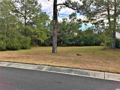 Georgetown County, Horry County Residential Lots & Land For Sale: 4621 South Island Dr.