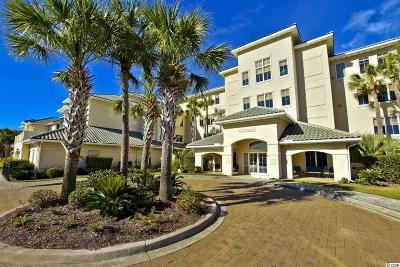 North Myrtle Beach Condo/Townhouse For Sale: 2180 Waterview Dr. #423