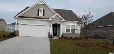 Myrtle Beach Single Family Home For Sale: Tbd Shorthorn Way
