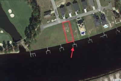 Georgetown County, Horry County Residential Lots & Land For Sale: 226 Mesa Grande Dr.