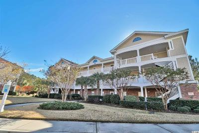 North Myrtle Beach Condo/Townhouse Active-Pending Sale - Cash Ter: 5823 Catalina Dr. #723