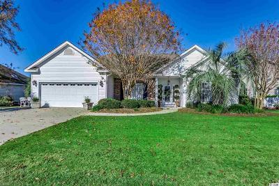 Surfside Beach Single Family Home For Sale: 1473 Southwood Dr.