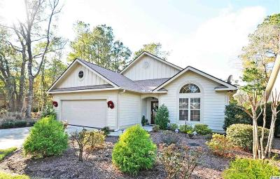 North Myrtle Beach Single Family Home For Sale: 1210 Clipper Rd.
