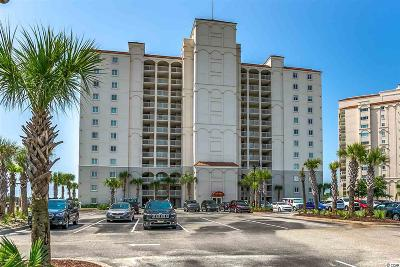 North Myrtle Beach Condo/Townhouse For Sale: 2151 Bridge View Ct. #1-1003