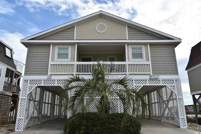 Murrells Inlet Single Family Home For Sale: 551 S Waccamaw Dr.