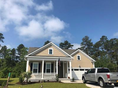 Murrells Inlet Single Family Home Active-Pend. Contingent Contra: 3009 Longwood Bluffs Circle
