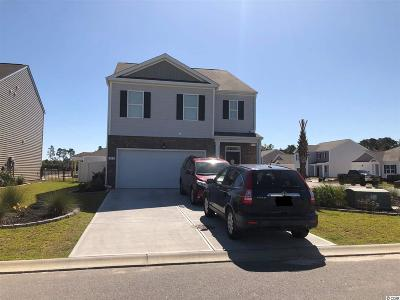 Myrtle Beach Single Family Home For Sale: 568 Affinity Dr.