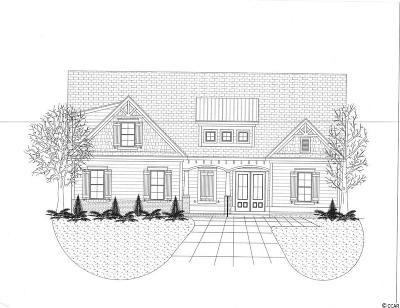 Longs Single Family Home For Sale: Lot 1 Bear Lake Dr.