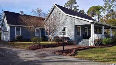 Conway Single Family Home For Sale: 8104 Timber Ridge Rd.