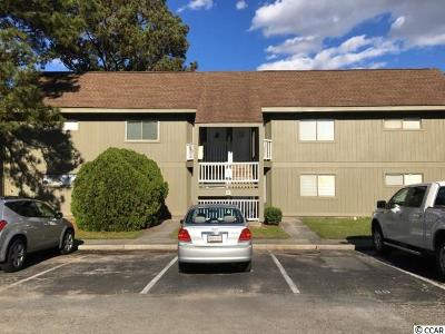 Myrtle Beach Condo/Townhouse For Sale: 2000 Greens Blvd. #8-D