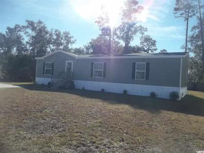 Garden City Beach Single Family Home For Sale: 461 Oak Ave.
