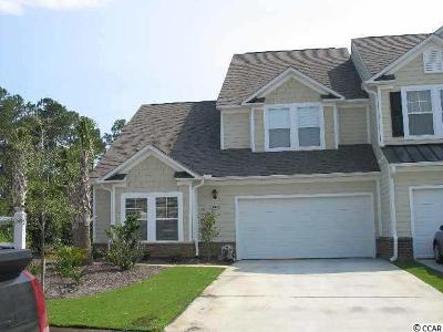 Murrells Inlet Condo/Townhouse For Sale: 140 Coldstream Cove Loop #801