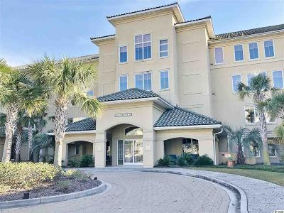 North Myrtle Beach Condo/Townhouse For Sale: 2180 Waterview Dr. #933