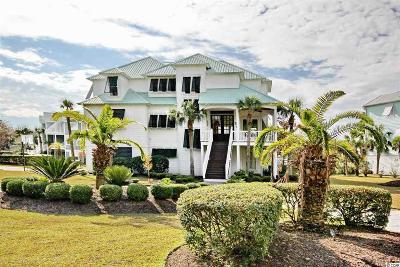 Murrells Inlet Single Family Home For Sale: 47 Isle Of Palms Dr.