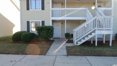 Conway Condo/Townhouse Active-Pending Sale - Cash Ter: 3555 Highway 544 #27-A