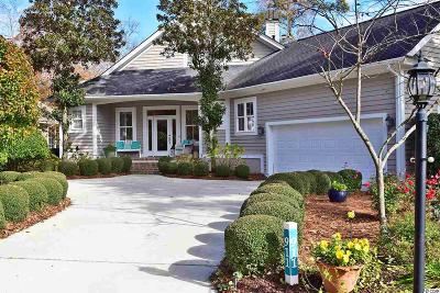 North Myrtle Beach Single Family Home For Sale: 911 Morrall Dr.
