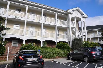 Myrtle Beach Condo/Townhouse For Sale: 691 Riverwalk Dr. #104