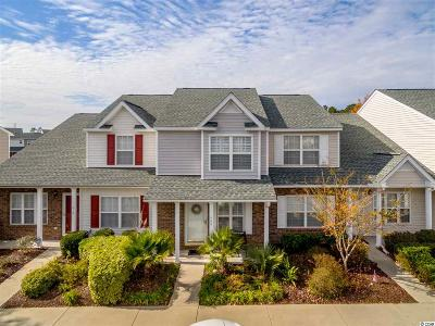 Murrells Inlet Condo/Townhouse Active-Pend. Cntgt. On Financi: 408 Whinstone Dr. #408