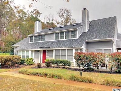 Myrtle Beach Condo/Townhouse For Sale: 1202 Tiffany Ln. #H