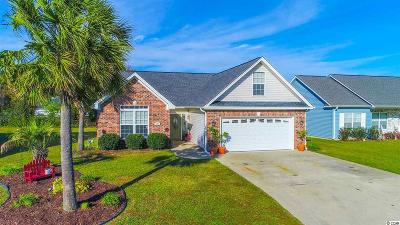 Conway SC Single Family Home For Sale: $189,000