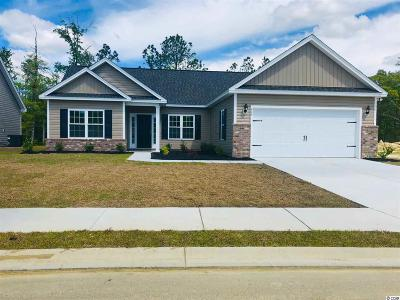 Conway SC Single Family Home Active-Pend. Cntgt. On Financi: $175,706