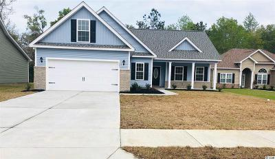 Conway SC Single Family Home Active-Pend. Cntgt. On Financi: $207,790