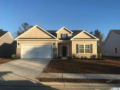 Conway SC Single Family Home Active-Pend. Cntgt. On Financi: $182,250