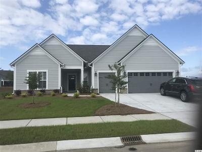 Myrtle Beach Single Family Home Active-Pending Sale - Cash Ter: 6569 Brindisi St.