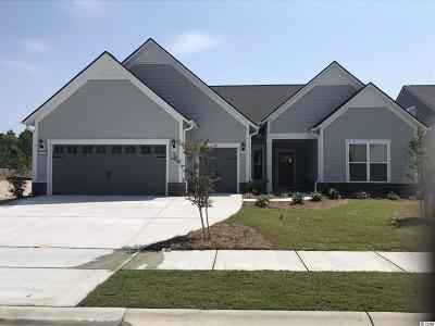 Myrtle Beach Single Family Home Active-Pending Sale - Cash Ter: 6578 Cagliari Court