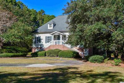 Georgetown Single Family Home For Sale: 965 Collins Meadow Dr.