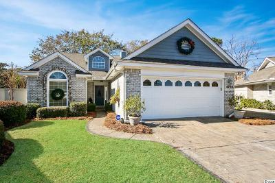 Myrtle Beach Single Family Home For Sale: 4716 Bermuda Way