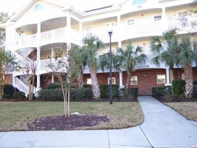 North Myrtle Beach Condo/Townhouse For Sale: 5825 Catalina Dr. #631