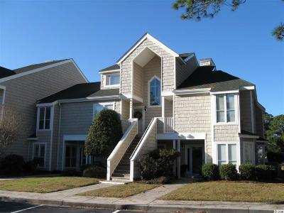 Myrtle Beach SC Condo/Townhouse For Sale: $179,900