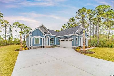 Myrtle Beach Single Family Home For Sale: 1517 Osage Dr.
