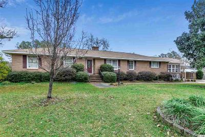Conway Single Family Home For Sale: 4196 Highway 319 E