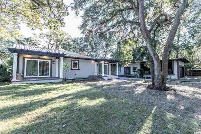 Myrtle Beach Single Family Home For Sale: 401 52nd Ave. N