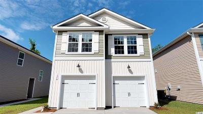 Murrells Inlet Single Family Home For Sale: Tbd Kayak Kove Ct.