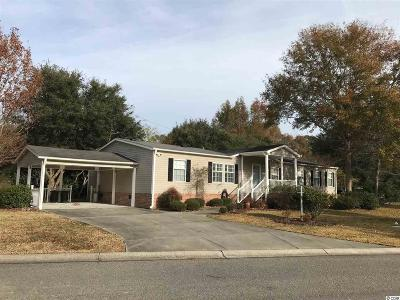 Murrells Inlet Single Family Home For Sale: 54 Talon Circle