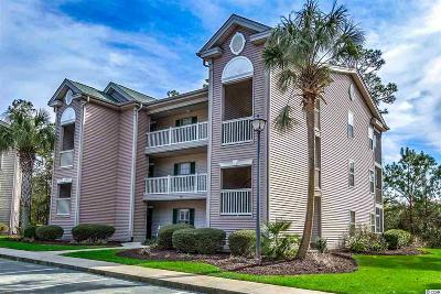 Pawleys Island Condo/Townhouse For Sale: 532 Blue Stem Dr. #53-F
