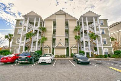 Myrtle Beach Condo/Townhouse For Sale: 101 Ella Kinley Circle #103