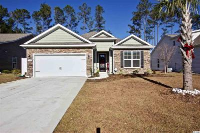 Murrells Inlet SC Single Family Home For Sale: $289,900