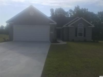 Longs Single Family Home Active-Pend. Cntgt. On Financi: 4000 Comfort Valley Dr.