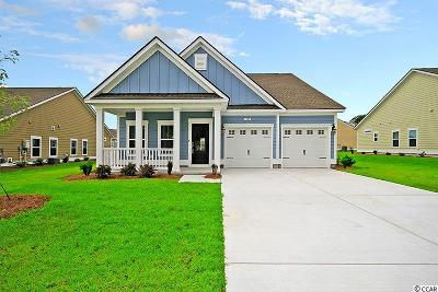 North Myrtle Beach Single Family Home For Sale: 1705 Summer Bay Dr.