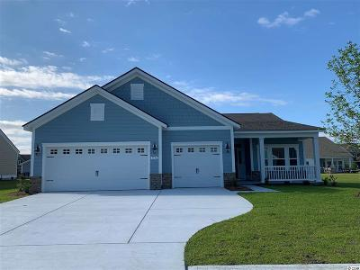 North Myrtle Beach Single Family Home For Sale: 1736 N Cove Ct.