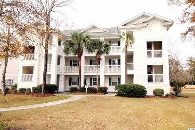 Myrtle Beach Condo/Townhouse For Sale: 537 White River Dr. #17-B