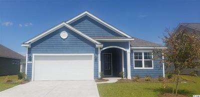 Myrtle Beach SC Single Family Home For Sale: $277,280