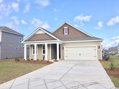 Myrtle Beach Single Family Home For Sale: 5144 Stockyard Loop