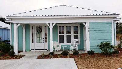 North Myrtle Beach Single Family Home For Sale: 2209 Sea Dune Dr.