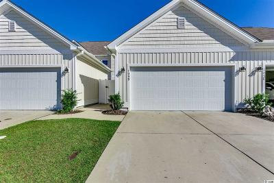 Murrells Inlet Condo/Townhouse For Sale: 709 Pickering Dr. #D