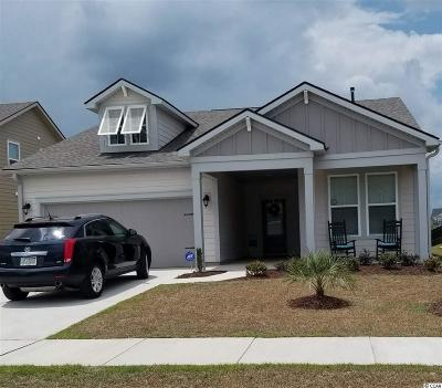 Myrtle Beach Single Family Home For Sale: 914 Culbertson Ave.